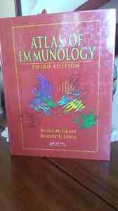 Livre  Atlas of Immunology