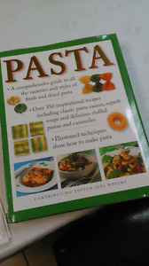Pasta (all you need to know and cook!!)