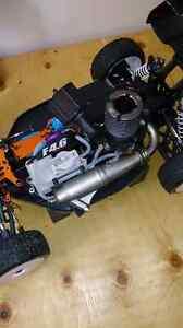 nitro rc 1/8 buggy Peterborough Peterborough Area image 2