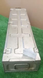 WWII Anti Aircraft Shell Ammo Box