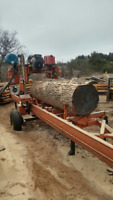 Sawmilling Services