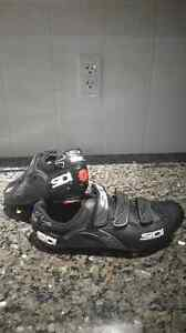 Sidi Mens Road Mesh 2, Shimano R540 SPD-SL CliplessPedals/Cleats