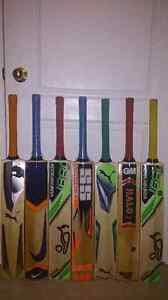 Cricket Bat - English Willow