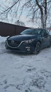Mazda 3 2016 GS