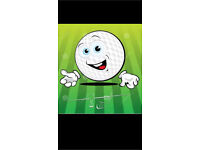 Wanted golf balls cash paid for bulk lots