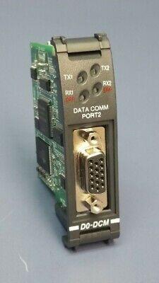 Automation Direct D0-dcm Communication Module