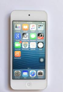 iPod Touch 5th Gen Wi-Fi 32GB