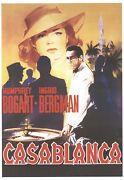 Humphrey Bogart Movie Poster