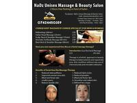 Nadz unisex beauty salon (asian)