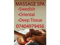 *£40*SPECIAL OFFER* FOR 1 hour Oriental / Chinese MASSAGE Finchley Road / West Hampstead