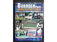 Bolton Wanderers Burden Park The Final Years 87-97