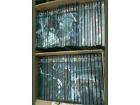 15 x The Ultimate Graphic Novel Collection MARVEL Comics Spiderman, Avengers, Thor, Wolverine, X-Men