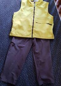 Brownie uniform