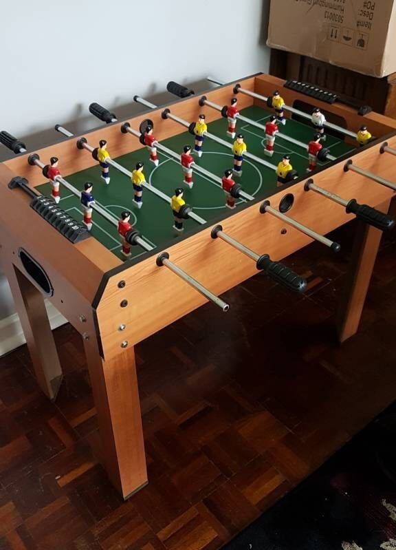 Football Table In Attleborough Norfolk Gumtree