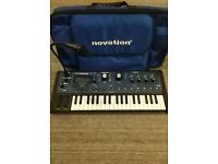 Mininova Novation synth