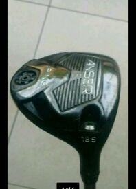 Ping 5Wood ANSER Golf