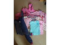 Bundle of girls Joules clothing aged 7-8