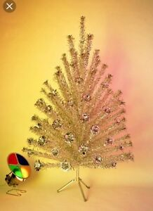 Looking for a vintage 1960 Aluminum Christmas Tree
