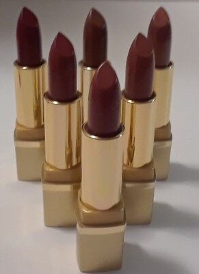 Estee Lauder Pure Color Long Lasting Lippenstift (ESTEE LAUDER~PURE COLOR LONG LASTING LIPSTICK~NEW~FULL SIZE~CHOOSE YOUR SHADE)