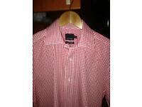 Baumler Shirt.