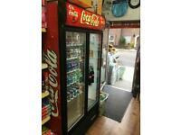 Excellent condition drinks fridge for Sale