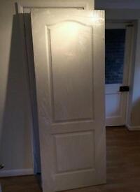 Brand new Internal fire door (white)