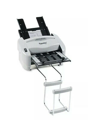 Martin Yale Model P7200 Rapidfold Light-duty Desktop Autofolder 4000 Sheetshour
