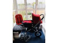 Bugaboo Cameleon Ready to Use