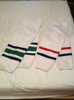 Pro Stock Hockey Socks - Bas Pro Stock Hockey