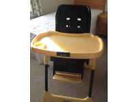 Chicco Mamma high chair *REDUCED*