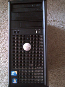 Dell Optiplex 780 -Tower