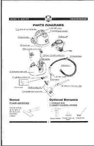 H2O Water Filtration Vacuum Cleaner Kingston Kingston Area image 4