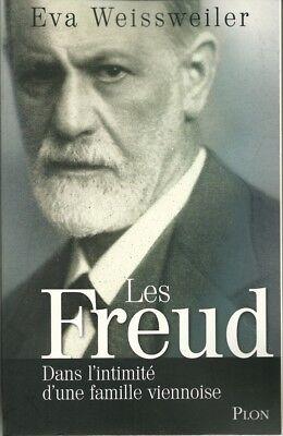 Las Freud: En DE Privacidad D'Une Familia Abanico - Psychanalise-Bio