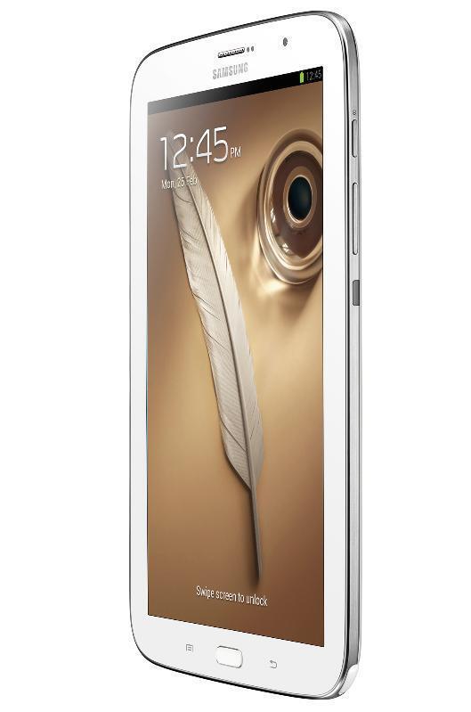 Smartphone-Lieblinge: die Samsung-Galaxy-Reihe