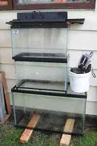 Pet Tank (For Gecko, Snake and Fish)