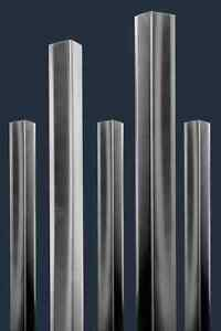 Stainless Steel Corner Guards Regina 1-800-638-0126