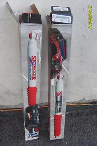 Skyjacker Hydro 7000 shocks