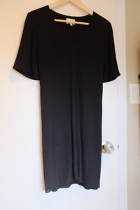 Little Black Wilfred Dress - Size Small