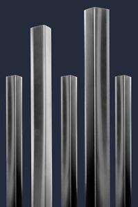 Stainless Steel Corner Guards Regina 1-800-638-0126