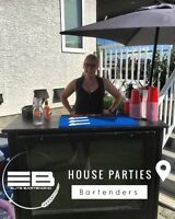 House party service