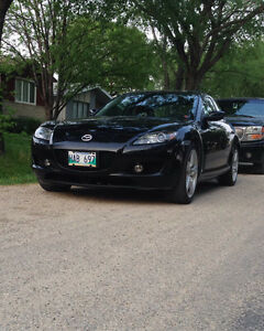 2005 Mazda Rx8 GS **NEW ENGINE FROM MAZDA**