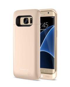 Samsung Galaxy S7 Edge Battery Case NEW