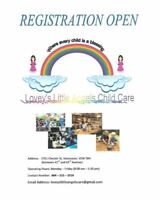 Lovey's Little Angels Childcare