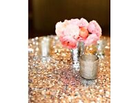 Sparkle and Sequins Event Planning