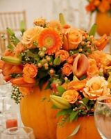 """""""Fall"""" in love with flower arranging"""