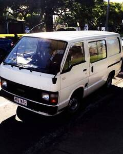 Toyota campervan - excellent condition ready for a roadtrip! Surfers Paradise Gold Coast City Preview
