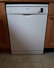 Bosch Dishwasher - only 3 weeks old!