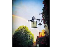 Bar & Waiting team in a vibrant Rickmansworth pub & kitchen - Competitive rates and benefits