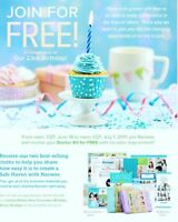 Join Norwex for free right now!