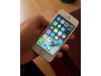 Apple iPhone 5s unlocked 32gb colour gold